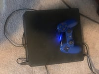 PS4 Slim w/ Controller Odenton, 21113
