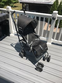 UPPAbaby G-LUXE Stroller  Herndon, 20170
