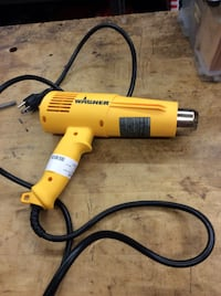Wagner heat gun power tool . Model number 0513173 . Excellent condition .  Baltimore, 21205