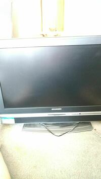 Sylvania flat screen monitor Yorkville, 43971