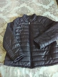 XL (16-18) FADED FLORY JACKET