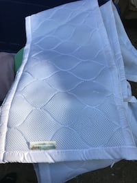 Breathable Baby Mesh liner never used Midfield, 35228