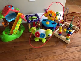 Baby toys 2 piece.