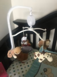 Baby crib mobile for sale Mississauga, L5N
