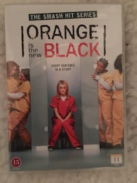Orange is The new black sesong 1