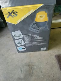 Vacuum moving must go asap excellent condition  Woodstock, 30188