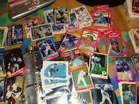 Over 40 Bo Jackson cards (all mint condition) Needham, 02494