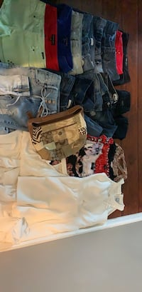 clothe jeans and more Kissimmee, 34759