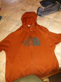 The north face hoodie Union, 41091