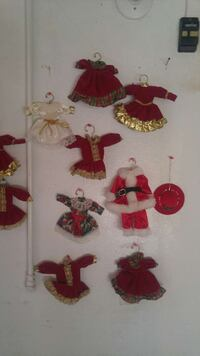 Christmas tree ornaments Hemet, 92545