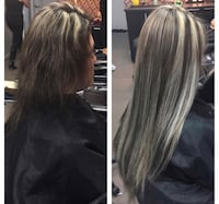 TAPE IN HAIR EXTENSIONS  Las Vegas, 89119