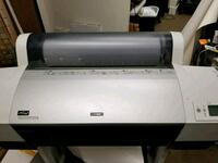 Epson Stylus Pro 7800 large format printer Mission Viejo, 92691