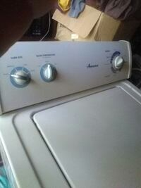 white top-load clothes washer 544 mi