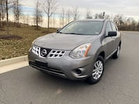 Nissan Rogue 2012 Sterling, 20166