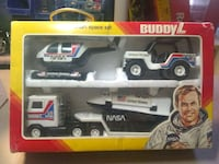 Vintage Buddy L NASA Space set. Hamilton Township, 08619