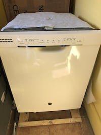 "Brand New 24"" GE Tall Tub Built-In Dishwasher (Scratch and Dent) Elkridge, 21075"
