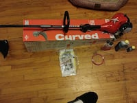 Brand new weed eater $130 must go Takoma Park, 20912