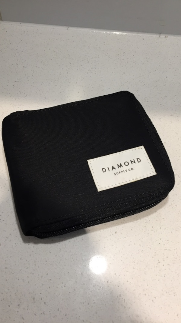 Diamond Supply Co. wallet