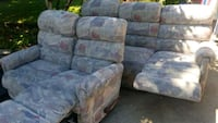 Couch- Lazyboy Recliners Hillsboro, 97124