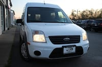 2013 Ford Transit Connect Fredericksburg