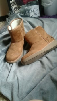 Winter Boots size 8 womens Omaha, 68154