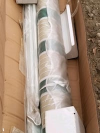 Roll up awning new never used Ryley, T0B 4A0
