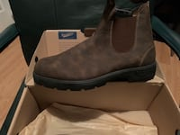 BLUNDSTONE BOOTS Mississauga, L5R 3P2