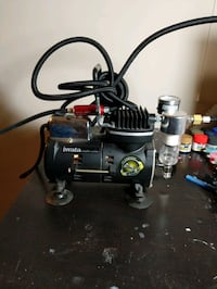 Iwata SprintJet Compressor for Airbrushing Bethesda, 20814