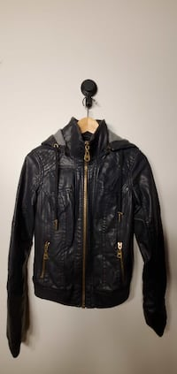 Garage Women`s Jacket Size S