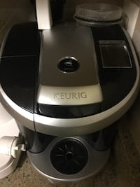 Keurig V700 Coffee, Coco, Ice Tea  Fairfax, 22031
