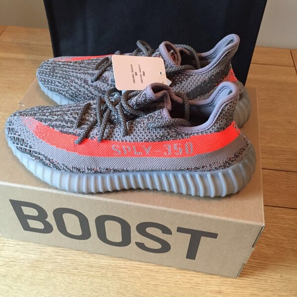 0bc72228e63 Used Yeezy Boost 350 V2 size 12 for sale in Little Rock - letgo