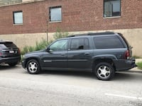 Chevrolet - Trailblazer - 2004 Maywood