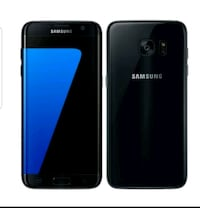 black Samsung edge 7 Galaxy Android smartphone 791 km
