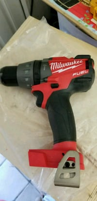 Milwaukee drill driver fuel new tool only Houston