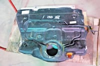 12 CHEVY MALIBU FUEL GAS TANK CONTAINER  [PHONE NUMBER HIDDEN] 90 Irving