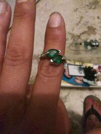 Costume ring size 8.5 Fort Pierce, 34982