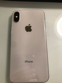 iPhone X 256Gb (Unlocked) Vancouver, V5Z 2Z6