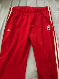 NBA edition adidas pants  Belleville, K8N 4X1