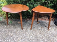 End tables New Orleans