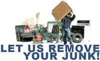Junk removal Barrie, L4M 6N4
