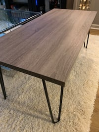Coffee Table/End Table Set