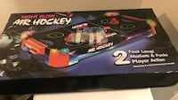 Night glow Air Hockey Markham, L3T 6R8