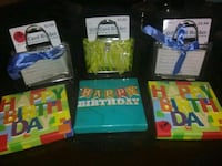 Gift card holders (NOT SELLING ANY GIFT CARDS)  Modesto, 95355