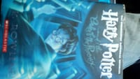 Harry Potter and the order of the phoenix Abilene, 79605