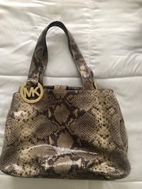Authentic Michael Kors Handbag Brookeville, 20833