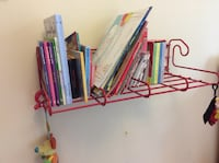 A shelf or cloth hanger from IKEA  Mississauga, L5B 2E3