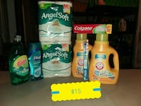 toiletries lot Shelby charter Township, 48315