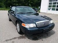 Ford - Crown Victoria - 2009 Phillipston, 01331