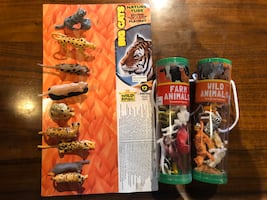 You animal sets