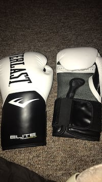 Boxing gloves Green, 44720